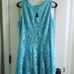 Dress Barn dress size 10